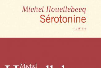 Le roman de Michel Houellebecq : Sérotonine et Gilets jaunes