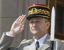 Général de Villiers : le recours ?