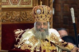 Stupéfiante première en Arabie : une messe célébrée