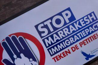 Une «Marche contre Marrakech» organisée la semaine prochaine