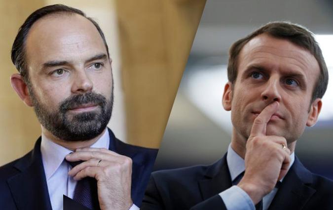 L'Elysée contredit Matignon : la hausse des taxes sur les carburants est annulée