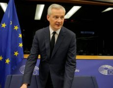 Le ministre de l'Économie veut une loi instaurant des quotas de femmes dans les entreprises