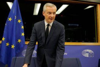 Tout d'un coup, grâce aux gilets jaunes, Bruno Le Maire envisage d'agir au niveau national contre l'avis de l'UE