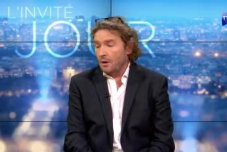 Laurent Cassiau : « Un commandant de police à visage découvert »