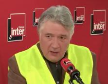 """Européennes : Un manifestant veut constituer une liste de """"gilets jaunes"""""""