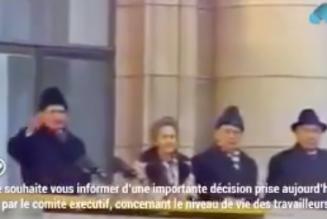 Qui parle le roumain ? [Addendum]