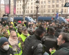 Acte 5 : les Gilets jaunes à Paris – En direct