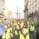 Gilets jaunes, acte 6 en direct : une mobilisation le lendemain de l'anniversaire de Macron