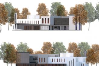 Nantes : une mosquée à côté du stade de La Beaujoire ?