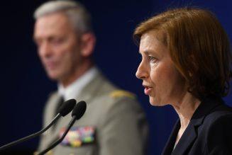 Réduction du budget des Armées ?