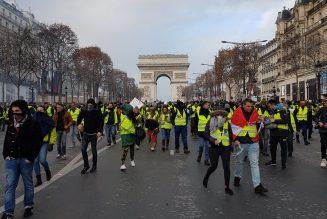 Les contours du problème français