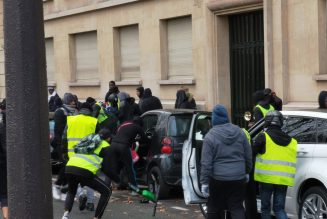 Pillages, blessés, interpellations, … le bilan de samedi