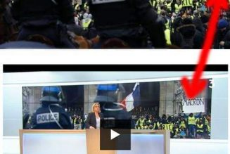 France 3 pris en flagrant délit de désinformation par retouche d'image