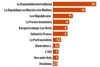 Voilà pourquoi le système LREM veut susciter une liste gilets jaunes aux européennes