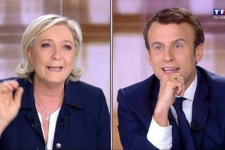 Après Macron, il peut y avoir Le Pen