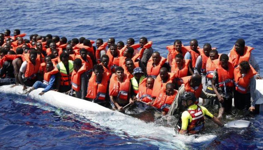 Angela Merkel va ouvrir l'Allemagne à une nouvelle vague migratoire extra-européenne