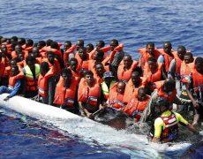 4 à 5 millions d'immigrés clandestins résident en Europe