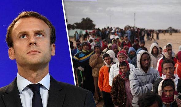 """Pacte de Marrakech sur les migrations : """"Macron s'apprête à trahir les Français et déstabiliser un peu plus notre pays"""""""