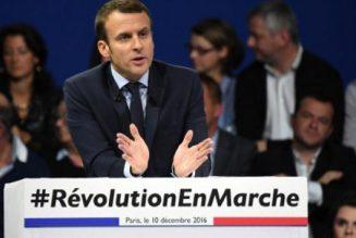Quelques commentaires sur la lettre d'Emmanuel Macron