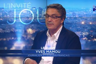 Yves Mamou : L'intelligence des élites avec l'ennemi