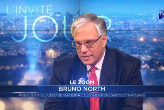 Bruno North : De Coty à aujourd'hui, le CNIP toujours vivant