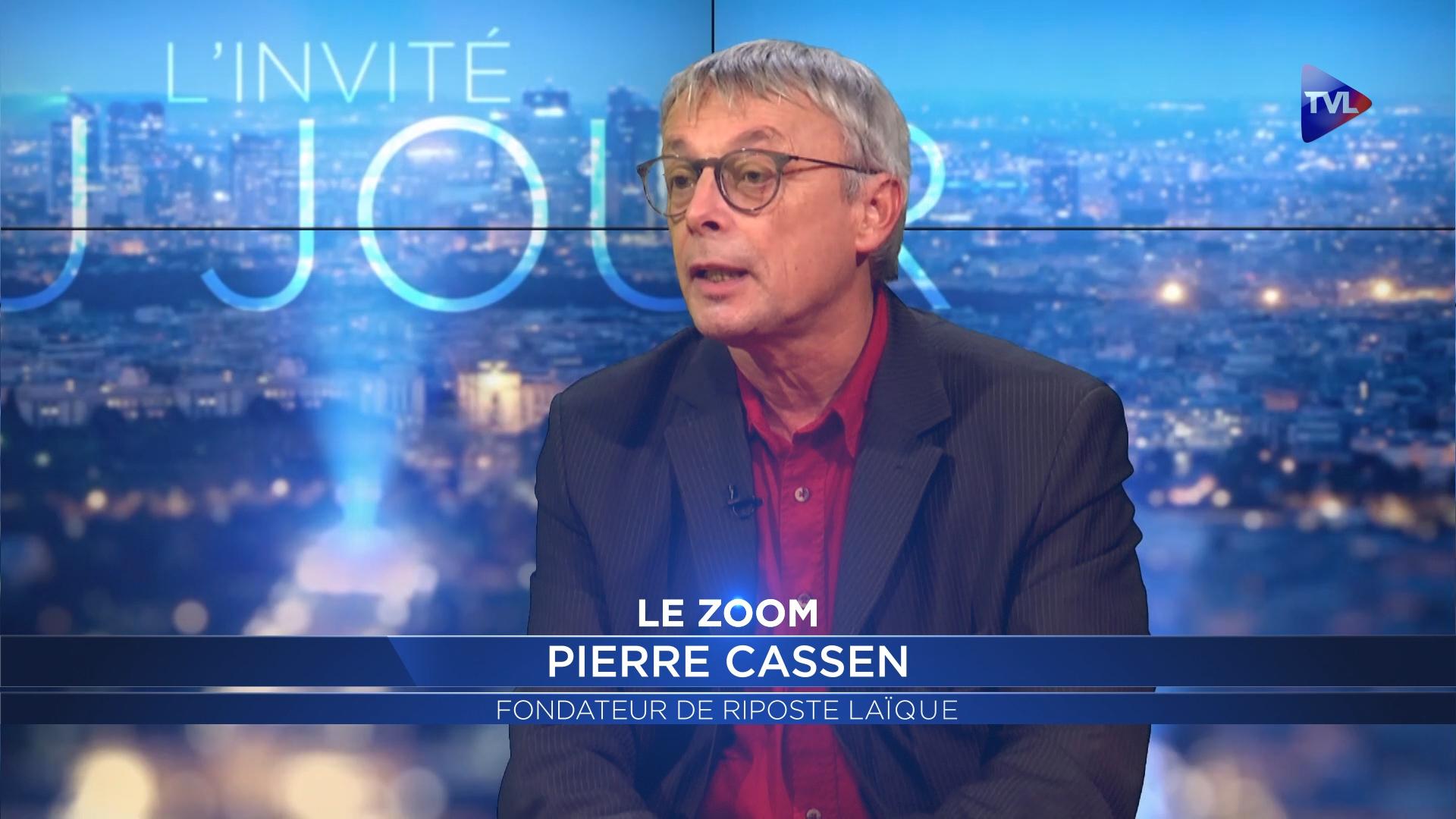 """Pierre Cassen : """"Et la gauche devint la p... de l'islam"""" - Le Salon Beige"""