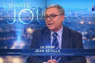 Jean Sévillia : Les vérités cachées de la guerre d'Algérie