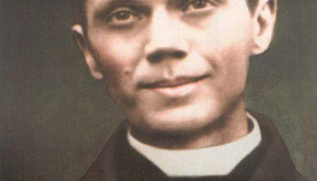 Neuvaine à Marie qui garde les prêtres : 2e jour