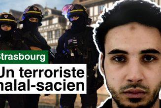 I-Média – Strasbourg : un attentat halal-sacienne
