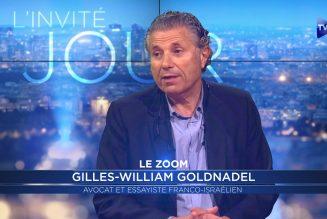 Gilles-William Goldnadel : Névroses médiatiques
