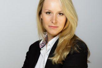 Des élus LR rencontrent Marion Maréchal