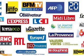 Les journalistes sont plus anarchistes de gauche qu'informateurs