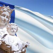L'archevêque de Paris appelle à une société fraternelle qui se reconnaisse dans un même Père et demande que l'on prie la sainte patronne de la France