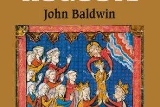 Philippe Auguste par John Baldwin