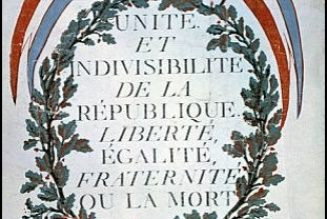 L'imposture démocratique ou le mirage de Circé – en finir avec l'idéologie républicaine (2)