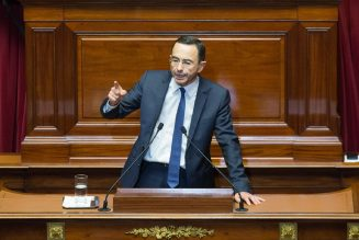 Les sénateurs LR comptent réécrire le projet de loi sur la restauration de Notre-Dame de Paris