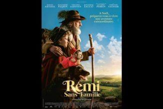 """""""Rémi sans famille"""" : profitez des vacances pour voir ce film en famille"""