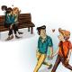 Propagande LGBT au centre scolaire Notre-Dame / Ozanam à Mâcon