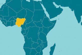 Nigeria : un policier fonce sur une procession de Pâques