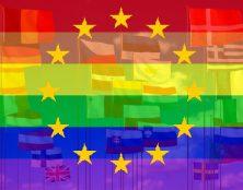 L'UE, zone de liberté LGBT : une préoccupation de Nadine Morano