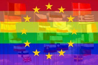 A Bruxelles, le lobby LGBT ne se cache pas