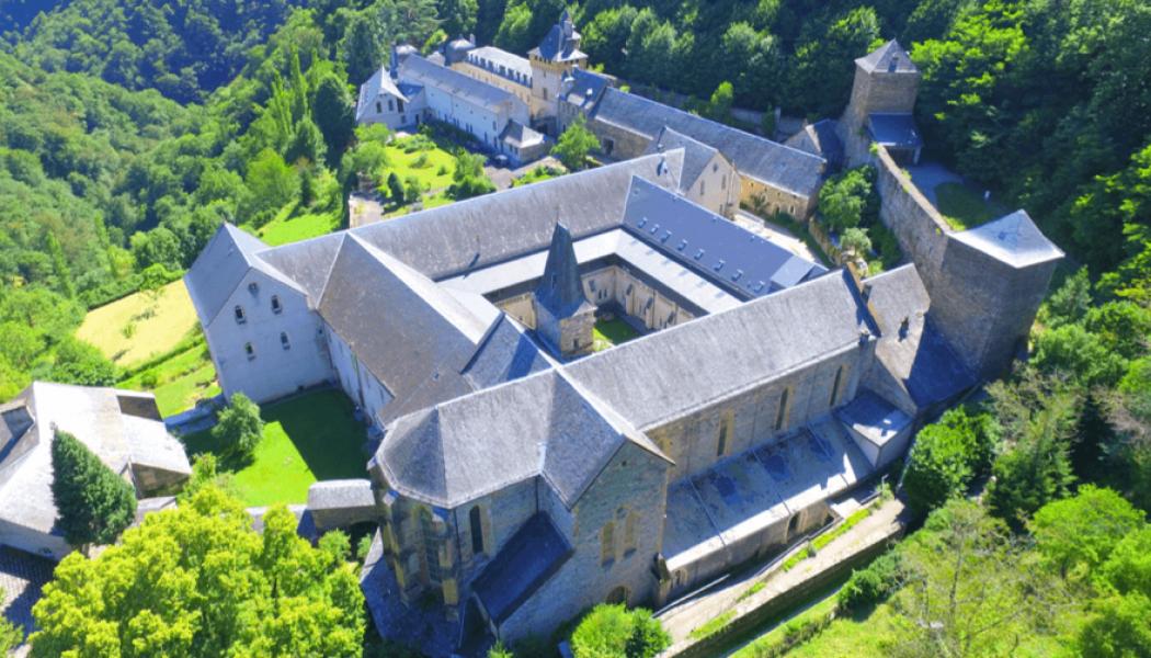 (Re)découvrez l'abbaye de Bonneval ! Son histoire, ses évolutions, sa chocolaterie artisanale…