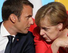 La manipulation de fausses nouvelles pour faire passer le Traité franco-allemand