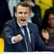 """Juan Branco sur le système Macron : """"Ces êtres ne sont pas corrompus. Ils sont la corruption"""""""