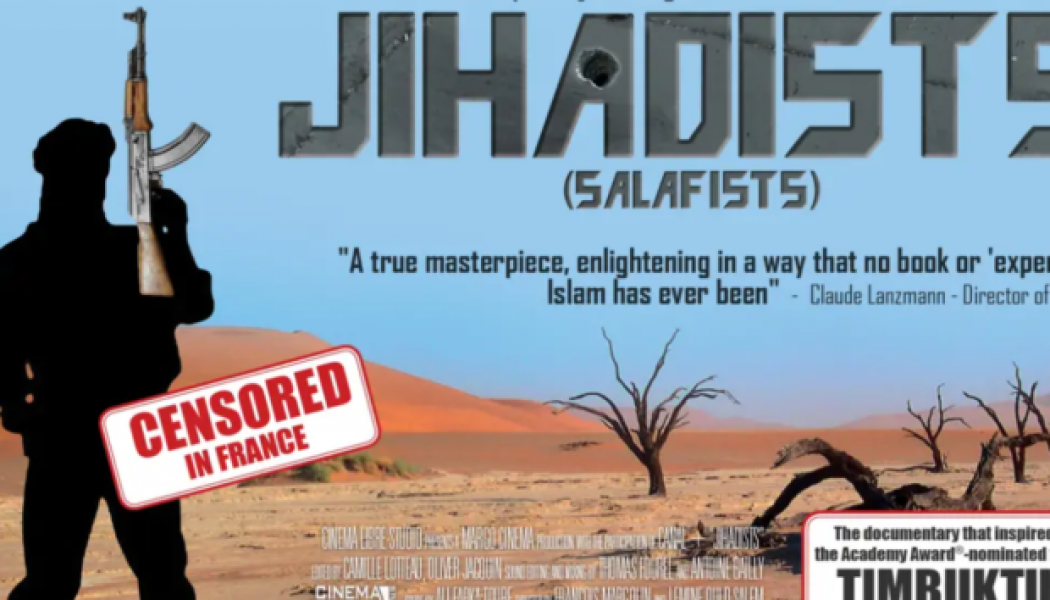 Censuré en France, le documentaire « Salafistes » sort aux Etats-Unis