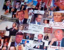 Mur des cons : la présidente du Syndicat de la Magistrature condamnée