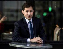 François-Xavier Bellamy exclu de la liste Mazières de l'élection municipale à Versailles
