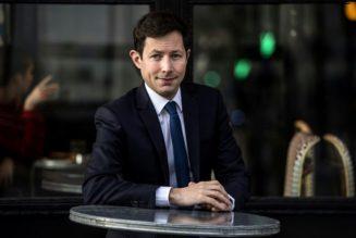 François-Xavier Bellamy plébiscité par les militants LR
