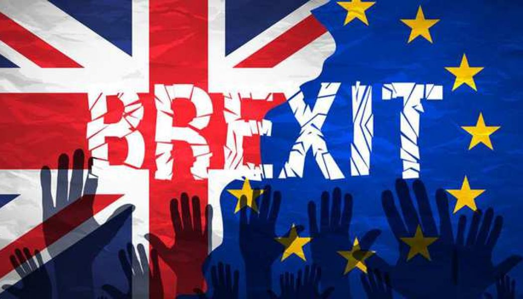 Brexit or not Brexit ?