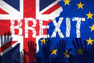 Brexit : la Chambre des communes rejette l'accord sur le retrait de l'UE par 432 voix contre 202